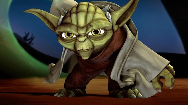 Yoda Returns In New Star Wars: Rebels Clip | 655 x 368 jpeg 65kB