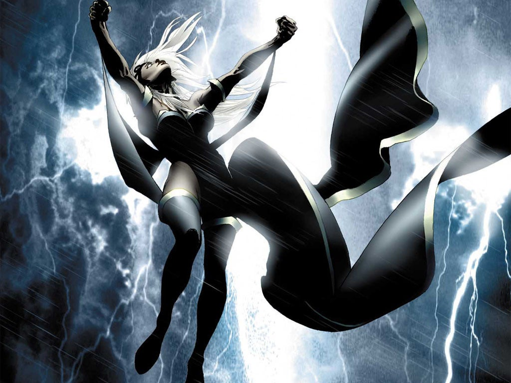 Storm X Men Wallpaper 63 Images: 5 Marvel Characters Who Deserve Their Own Vehicles
