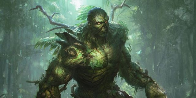 swamp thing keyart top