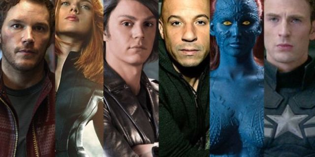 top-comic-book-movie-actors