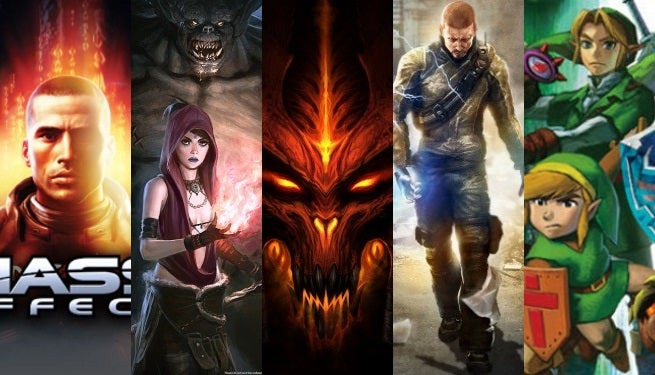 The 17 Best Cinematic Video Games | Tom's Guide