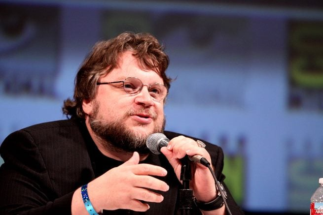 Guillermo Del Toro Working On A Killing On Carnival Row As An Amazon Series