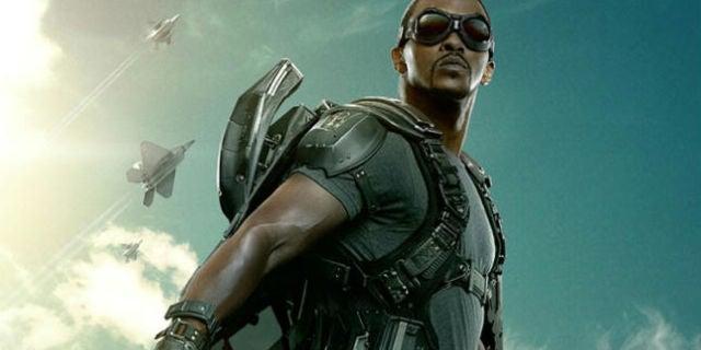 Captain America: Civil War To Film In Puerto Rico, Berlin, Atlanta