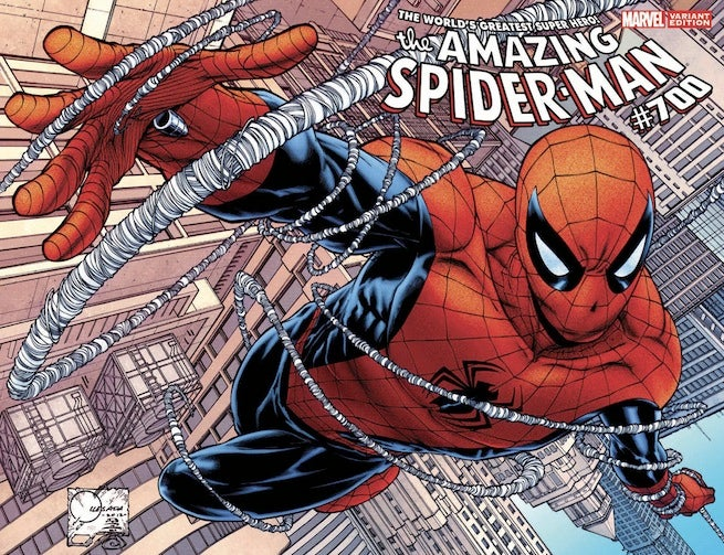 10 Most Buzzed About Comic Book Releases From the Past 25 ...