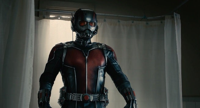 Ant-Man And Minions To Battle For #1 At Box Office This Weekend