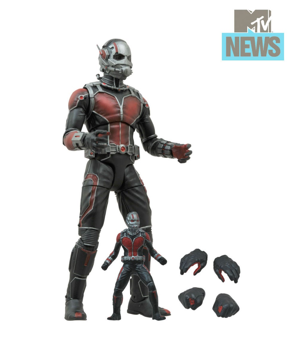 ant man avengers - photo #44
