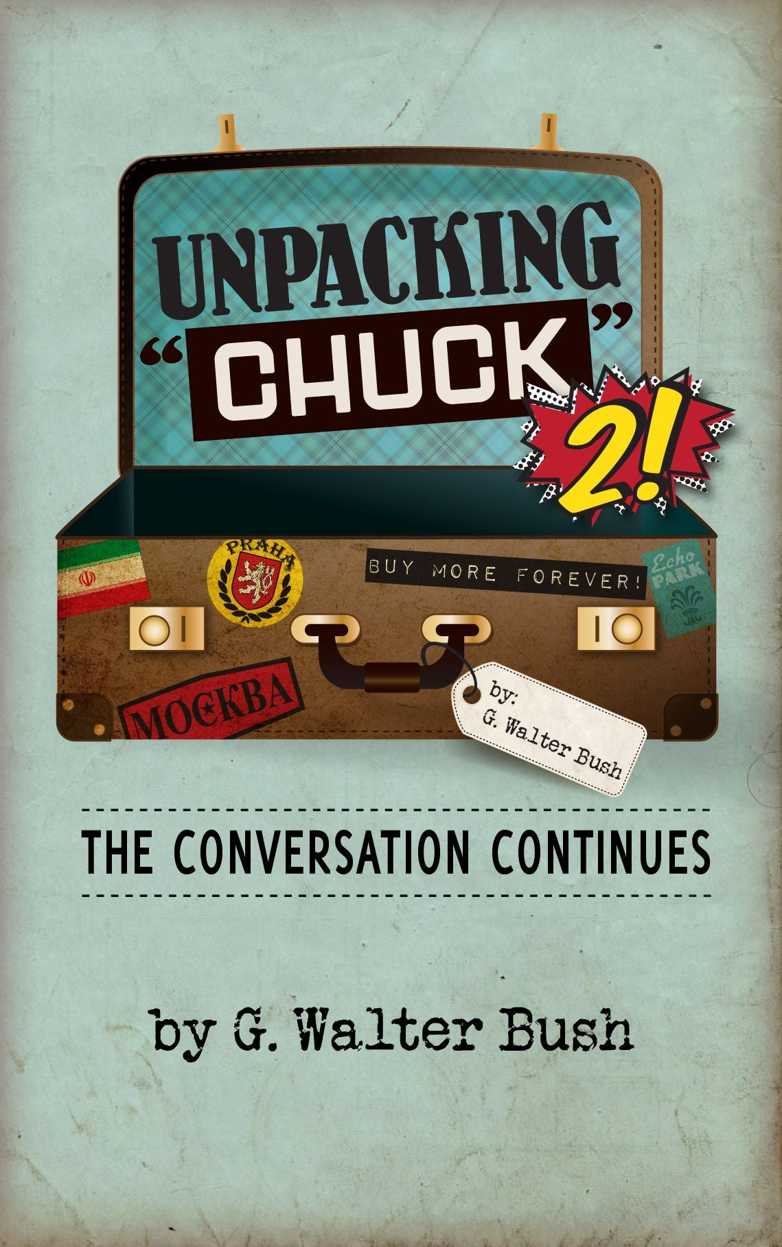Unpacking Chuck, A Literary Analysis Of the Super-Spy Dramedy, Getting a Second Book