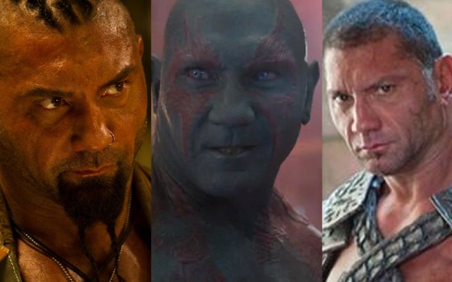 Happy Birthday! Dave Bautista Turns 47 Today
