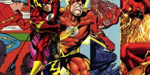 Flash part one banner