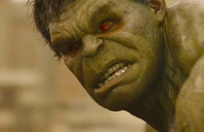 Mark Ruffalo Reveals His Philosophy On A Standalone Hulk ...