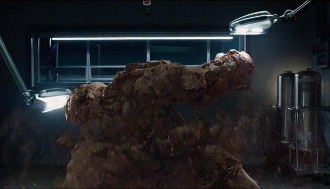 Fantastic Four Trailer: Detailed Breakdown