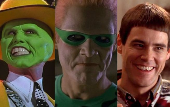 Happy Birthday! Jim Carrey Turns 53 Years Old Today!