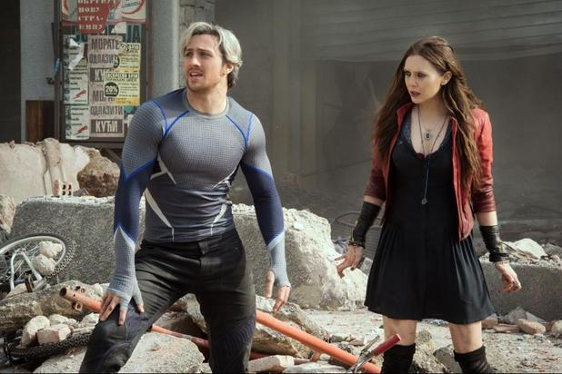 Quicksilver & Scarlet Witch Motivation In Avengers: Age Of Ultron Revealed