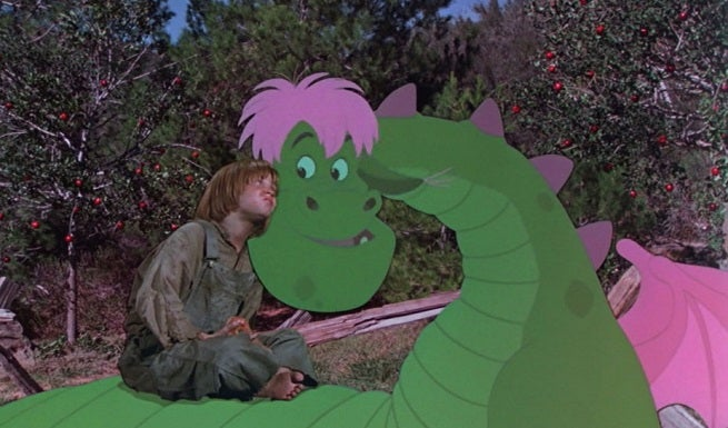 Michael C. Hall Cast In Pete's Dragon Remake