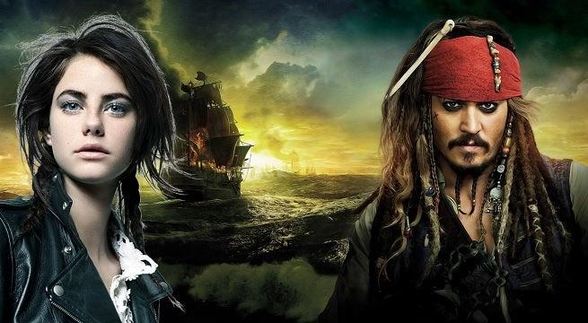 pirates of the caribbean 5 producer jerry bruckheimer confirms kaya