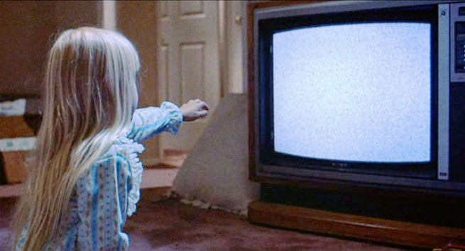 Poltergeist Remake To Be A Kids' Movie