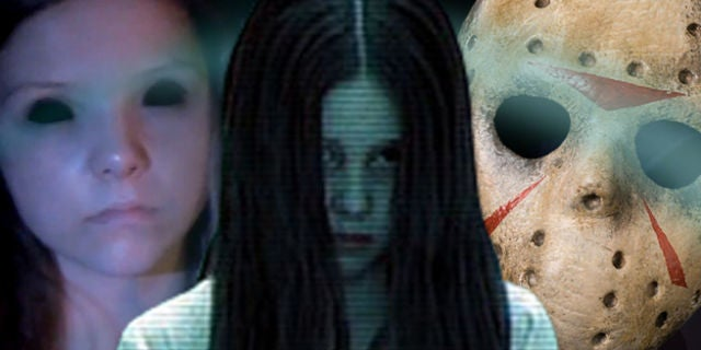 Paranormal Activity 5' Release Date: 'Paranormal Activity: The ...