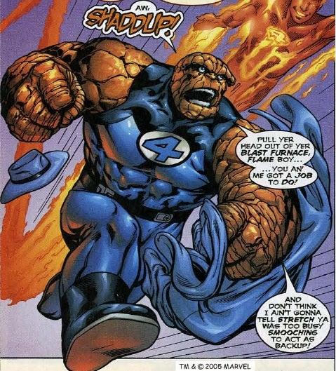 time titans go fanart hot