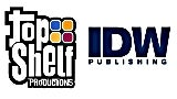top-shelf-idw-publishing