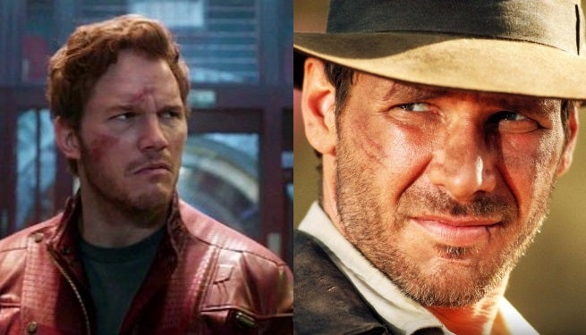 Disney Eyeing Chris Pratt For Indiana Jones