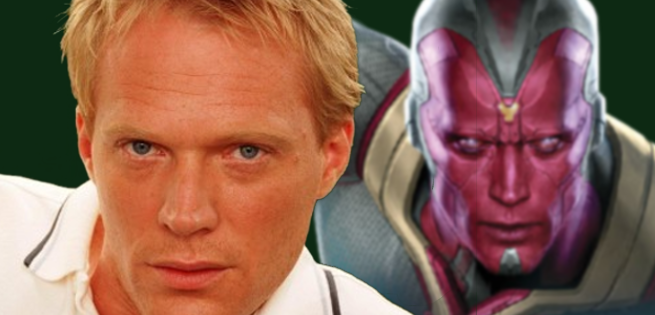 Paul Bettany Confirms Marvel Has Plans For Vision Beyond