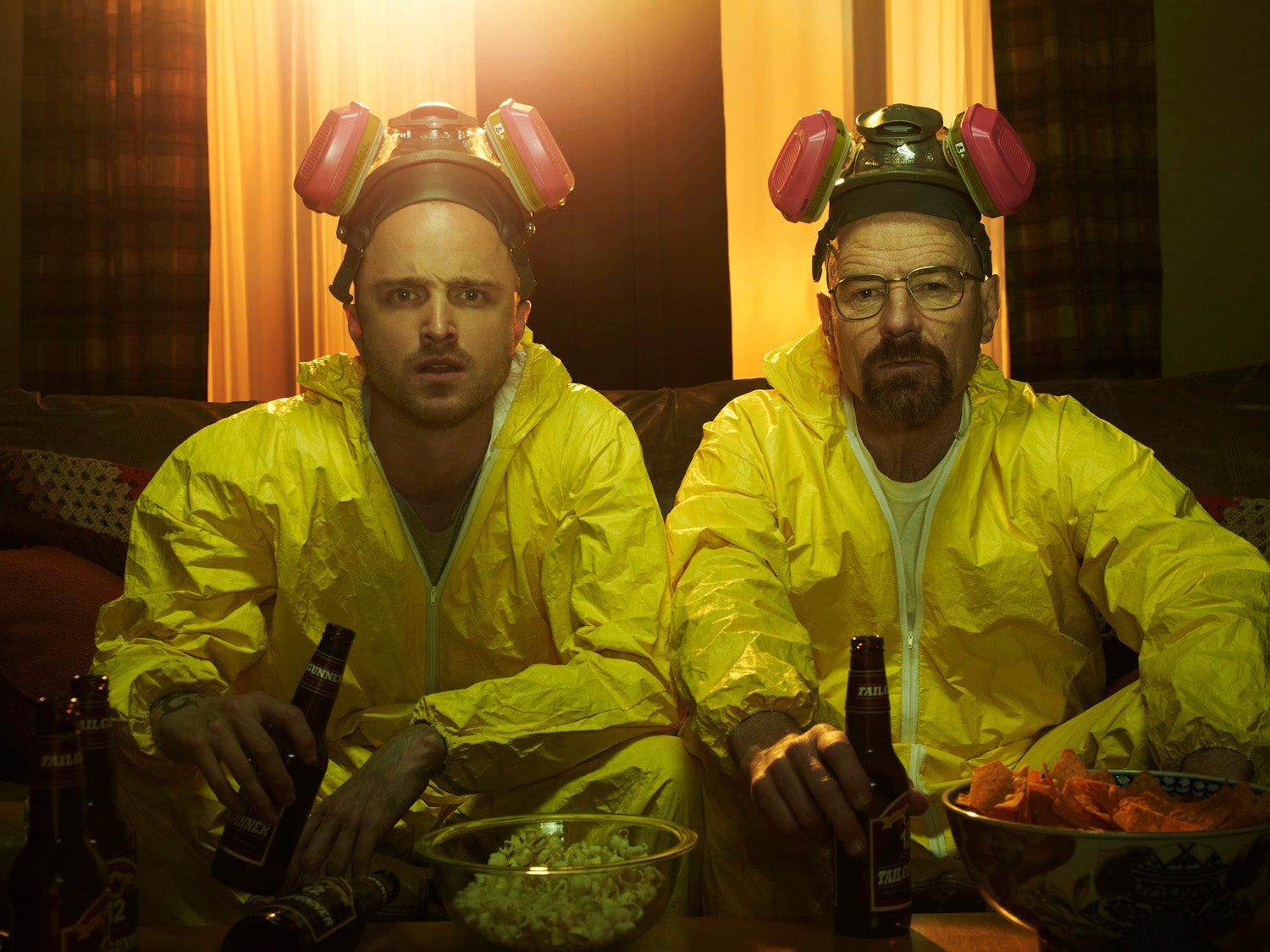 breaking bad walt and jesse meet