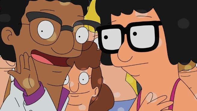 Bob's Burgers Season 5 Episode 11: Can't Buy Me Math