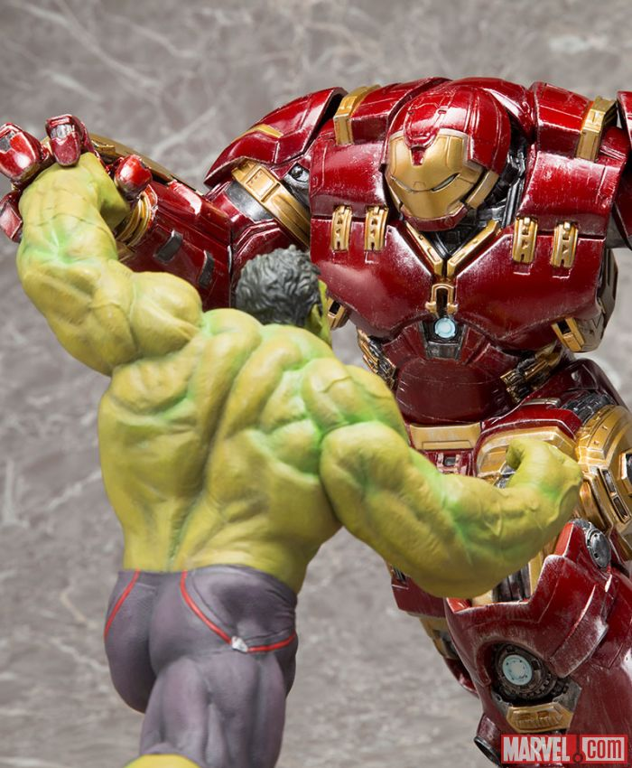 Big Iron Man vs Hulk Iron Man And The Hulk's Epic