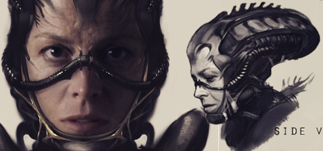 Neill Blomkamp Says High Possibility He Makes An Alien Movie