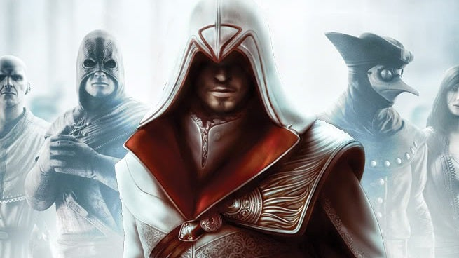 Assassin S Creed Starts Shooting In September According To Michael