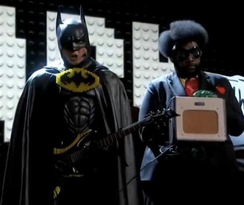 batman live sport