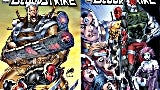 Bloodstrike-Covers