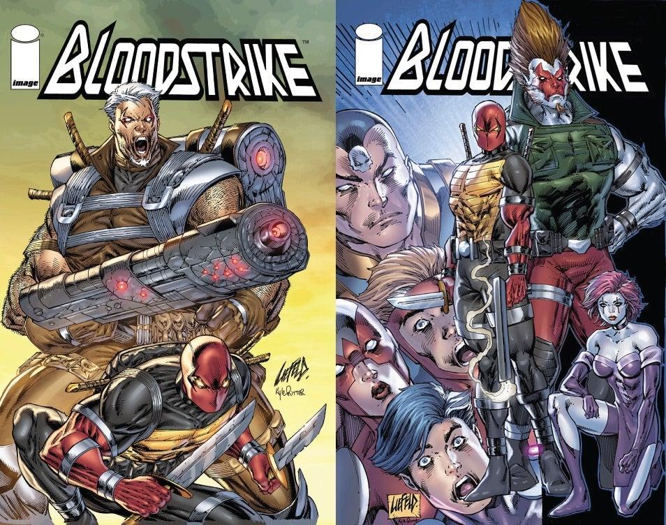 Bloodstrike-Covers