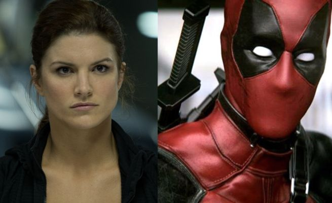 Who Stars In The Movie Deadpool