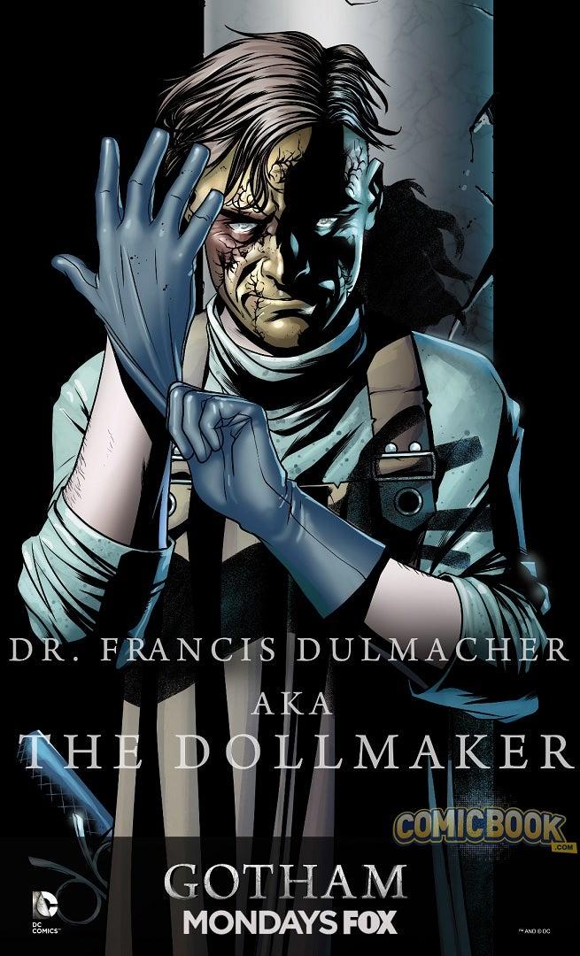 dollmaker-gotham