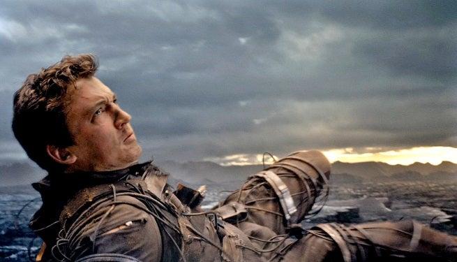Fantastic Four Trailer Breaks Fox Record