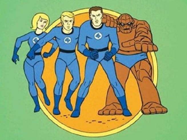 Cartoon Characters 60 70 S :