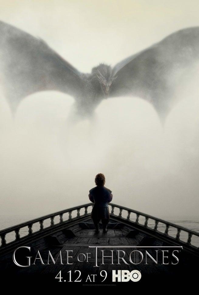 [Game of Thrones] - Última temporada !!! Spoilers liberados Got-s5---poster-125207