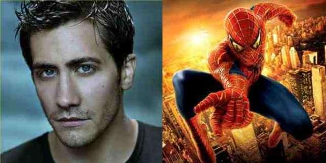 Gyllenhaal Spider-Man