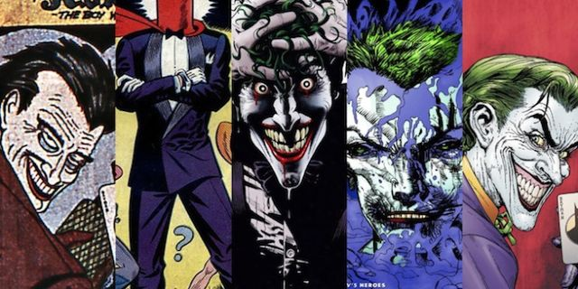 5 essential joker first appearanceorigin stories voltagebd Image collections