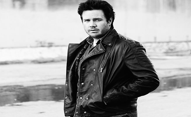 josh mcdermitt height