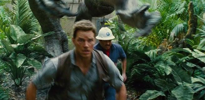 Jurassic World (2015) Movie