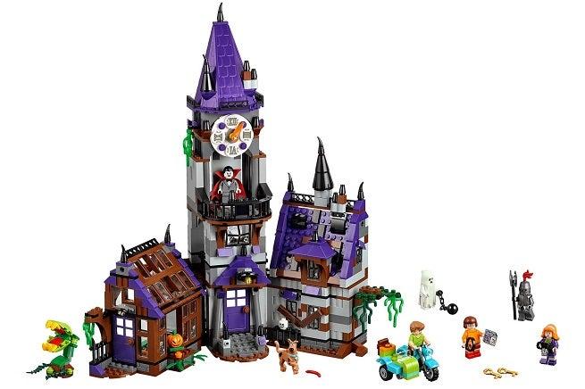 LEGO-Scooby-Doo (1)