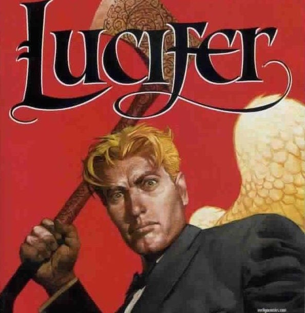 Lucifer Fox: Fox Orders Lucifer Pilot With Bruckheimer & Wiseman Attached