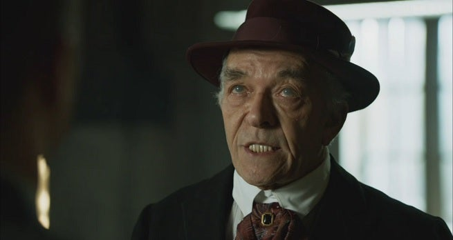 mark margolis actor