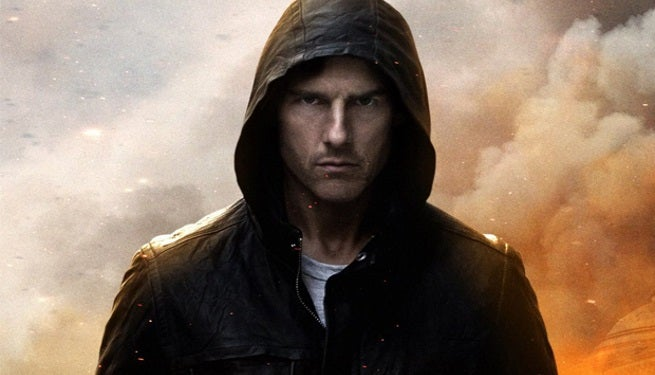 Mission: Impossible 5 To Be Released In IMAX