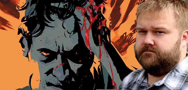 Robert Kirkman's Outcast Gets Series Order From Cinemax