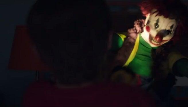 Poltergeist Trailer Teaser Released