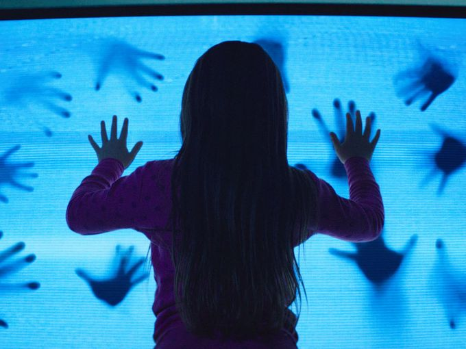 Poltergeist Reboot Trailer Officially Released Online