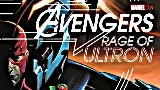 Rage of Ultron Cover top